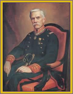 Personajes ilustres de España: Marqués de Rodil