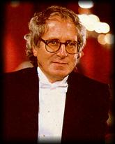 Compositores de B.S.O, John Barry.